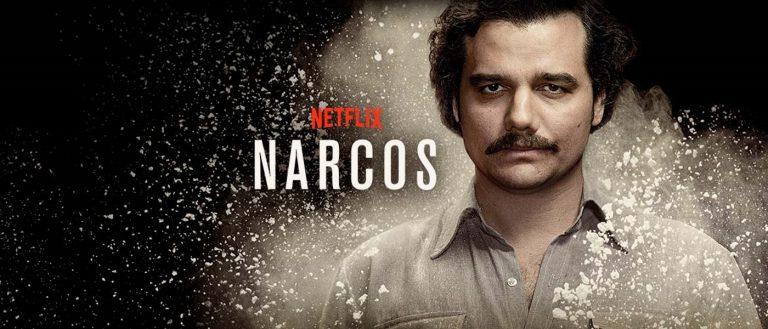 【影集影評】《毒梟Narcos》第一季:令人上癮的毒梟傳奇