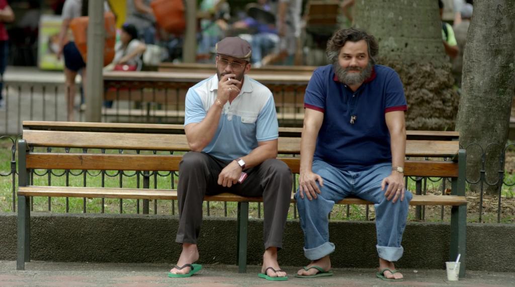 【影集影評】《毒梟Narcos》第二季:敵人的敵人就是朋友嗎?