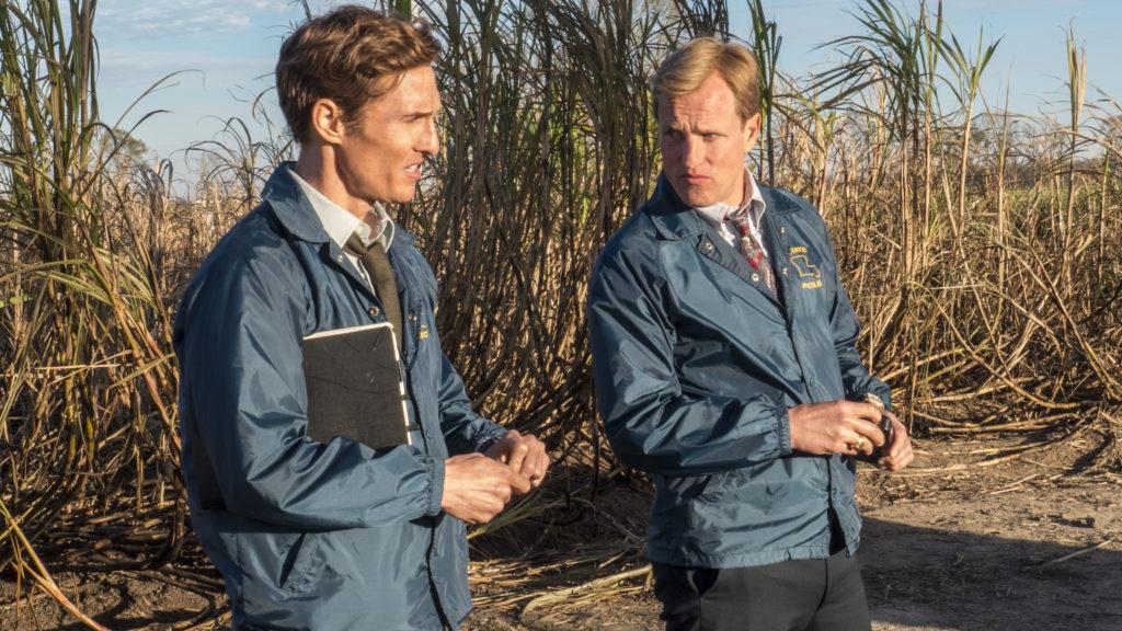 【影集影評】《無間警探True Detective》第一季:這世界充斥著解決不了的問題
