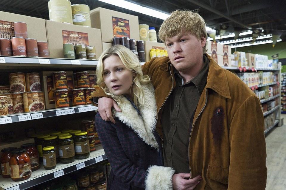 【影集影評】《冰血暴Fargo》第二季:風格獨特的必看之作