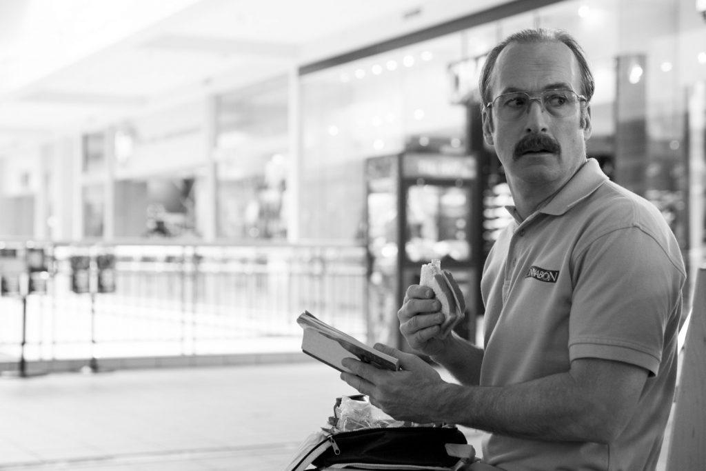 【影集影評】《絕命律師Better Call Saul》第三季第一集:暴風雨前的寧靜