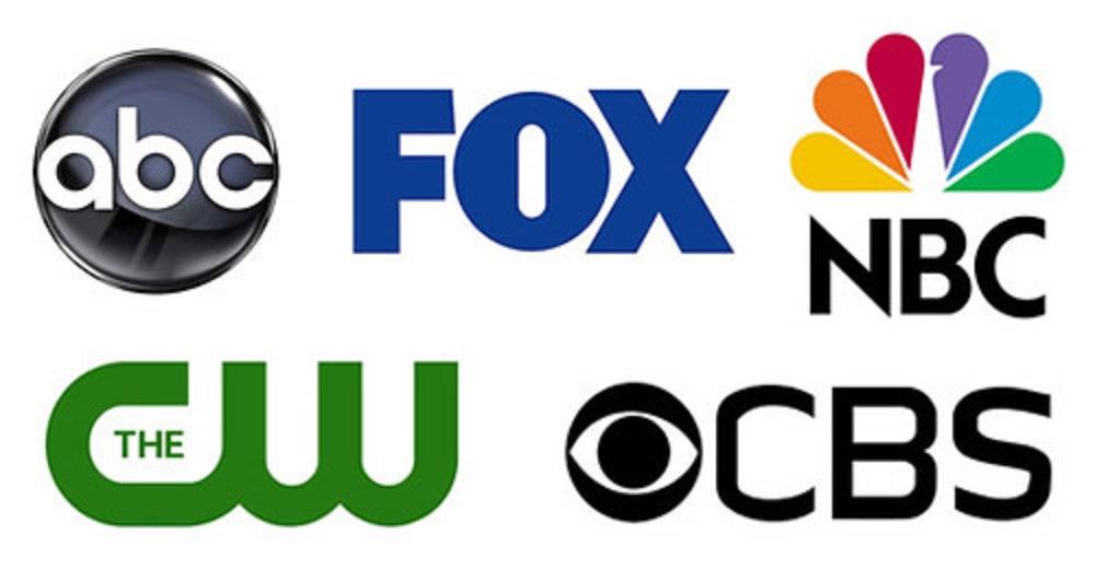 美國五大公共電視台