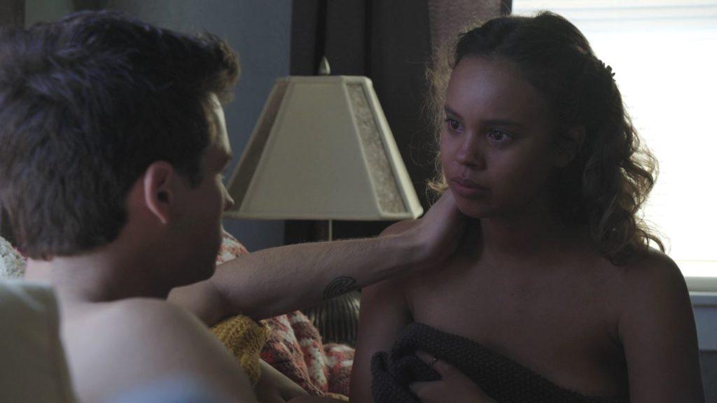 【影集影評】《漢娜的遺言》第一季:血淋淋的校園青春