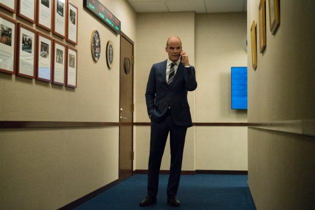 【影集推薦】《紙牌屋》第五季開播前你需要知道的所有事!