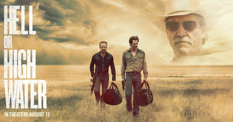 【電影影評】《赴湯蹈火》:沙漠中的破碎美國夢
