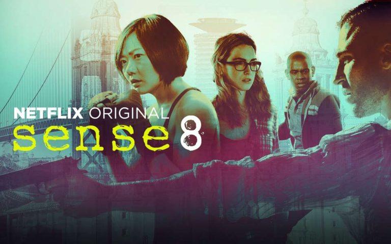 【影集影評】《超感8人組Sense8》第一季:獨樹一格的科幻劇集