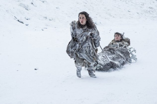 【影集推薦】《冰與火之歌:權力遊戲》第七季開播前劇情回顧及重點整理