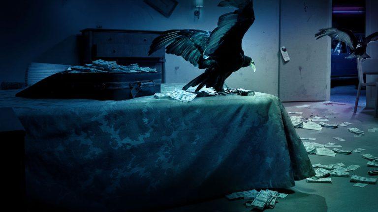 【影集影評】《黑錢勝地Ozark》第一季:絕命洗錢師