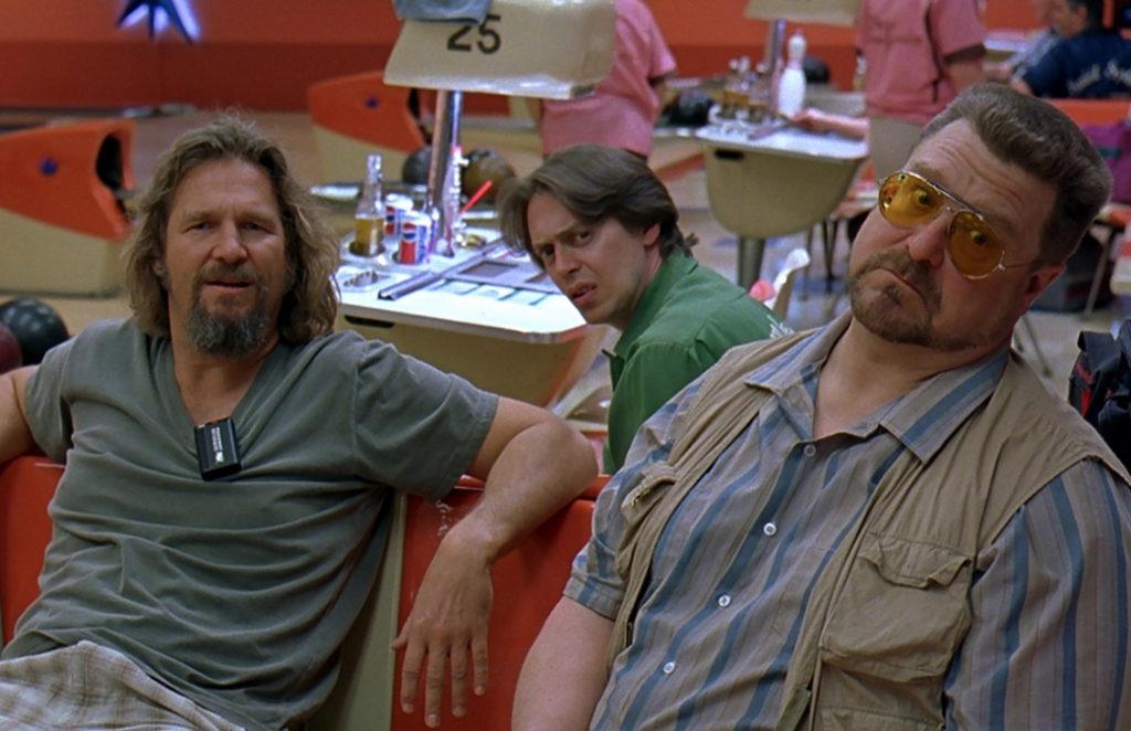【電影影評】《謀殺綠腳趾The Big Lebowski》:充滿禪意的經典喜劇