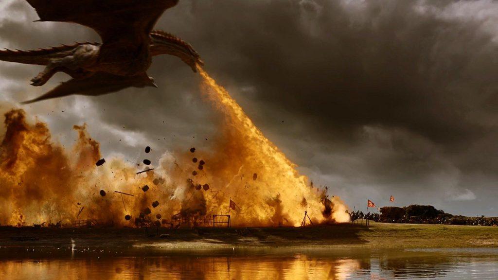 【影集影評】《冰與火之歌:權力遊戲》第七季:孤狼必死,群狼可活