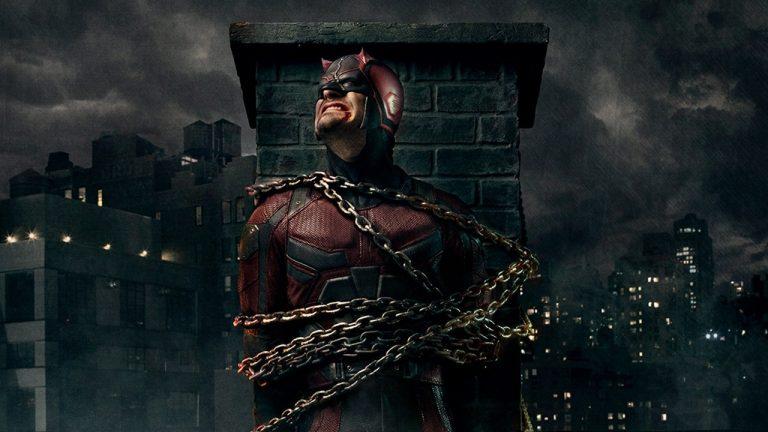 【影集影評】《夜魔俠Daredevil》第二季:最大的敵人是自己