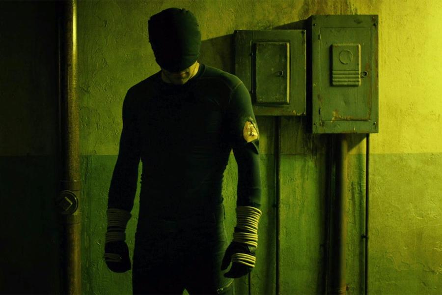 【影集影評】《夜魔俠Daredevil》第一季:地獄廚房的惡魔