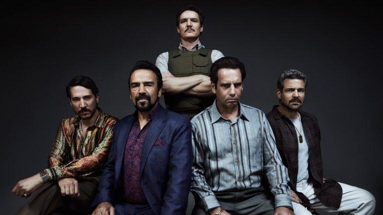 【影集影評】《毒梟Narcos》第三季:依然精彩的後毒梟時代