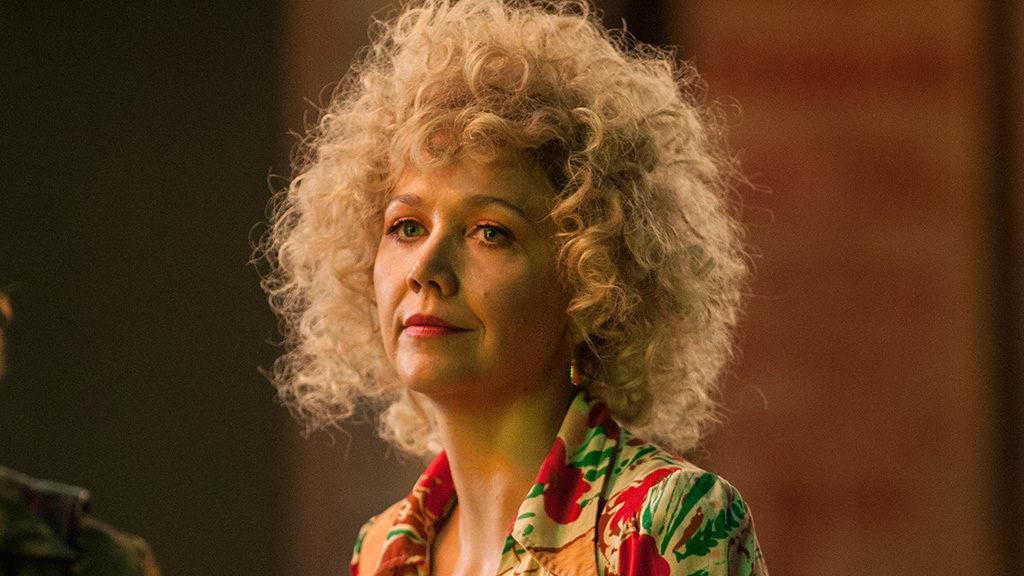 【影集推薦】2017年HBO新劇《墮落街傳奇The Deuce》第一季
