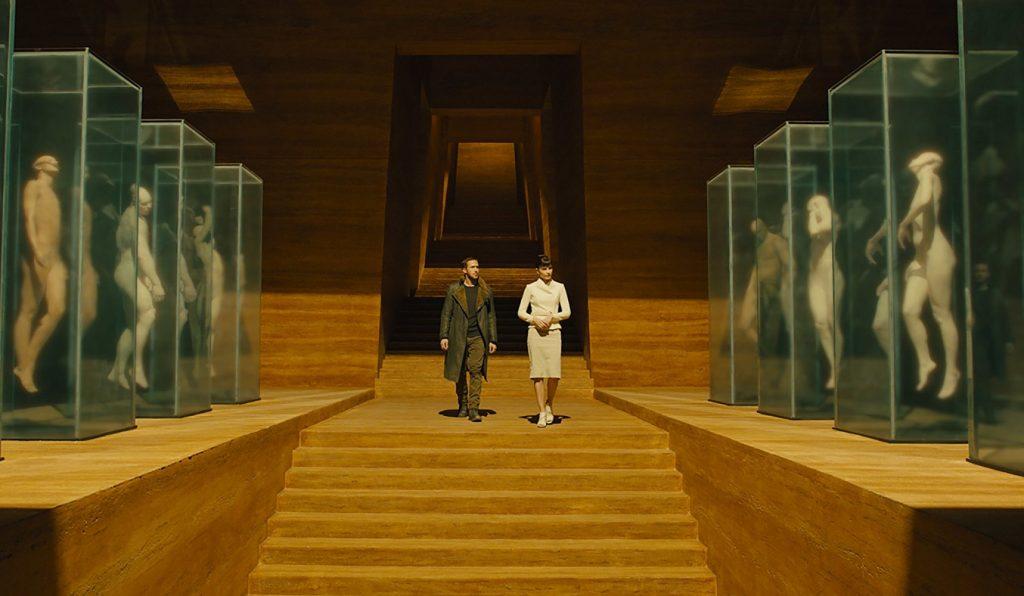 【電影影評】《銀翼殺手2049》:比人類更像人類