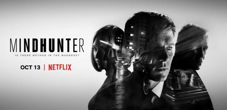 【影集影評】《破案神探Mindhunter》第一季:耳目一新的犯罪作品
