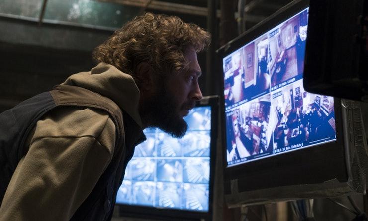 【影集影評】《制裁者The Punisher》第一季:以傷療傷的復仇之旅