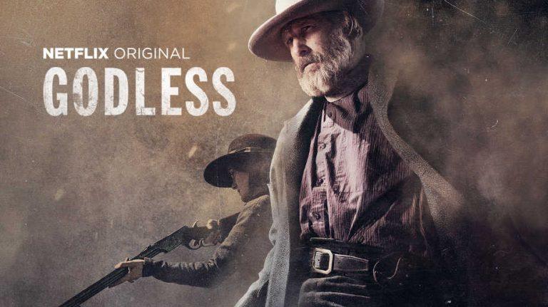 【影集影評】《無神之境Godless》第一季:細火慢熬的西部傳奇