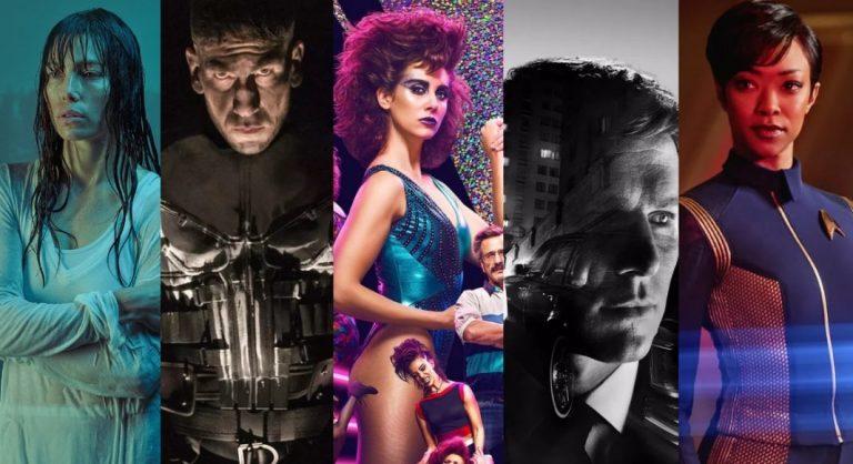 【影集推薦】2017年下半年最受矚目的16部熱門新劇!