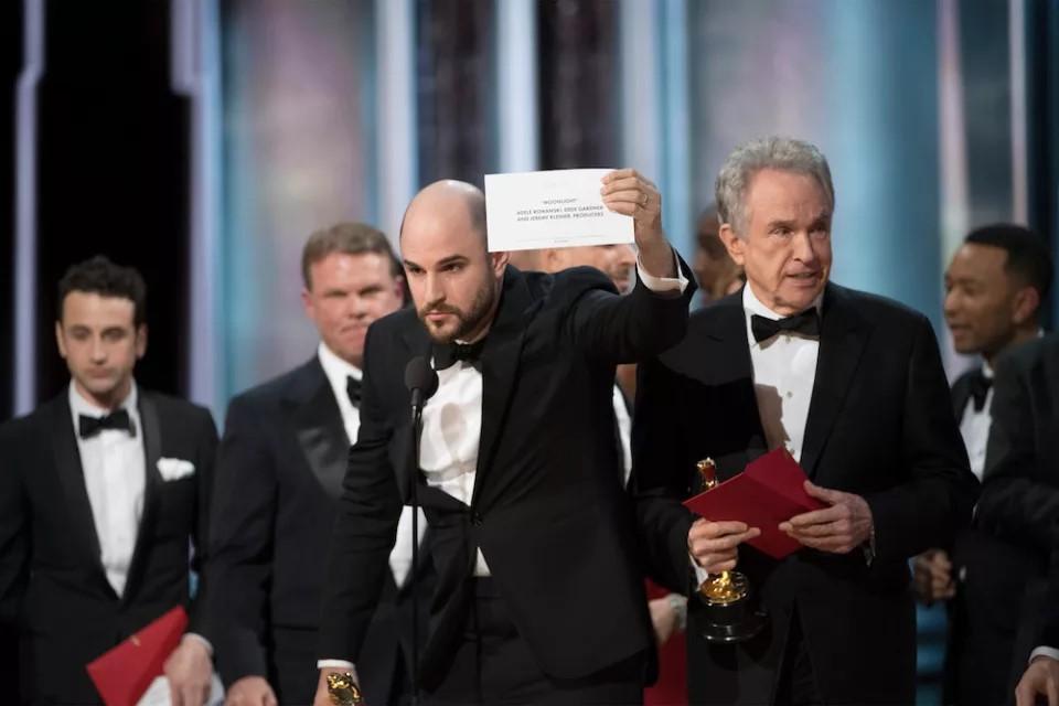 【影劇專題】「偏好投票制」對奧斯卡最佳影片的影響