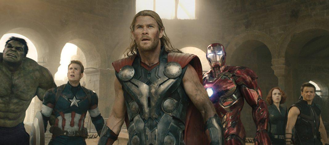 【電影推薦】十億元俱樂部!全球票房最高的44部電影!