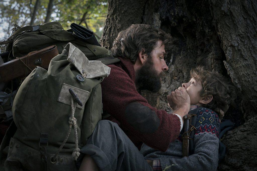 【電影影評】《噤界A Quiet Place》:來自無聲的真正恐懼