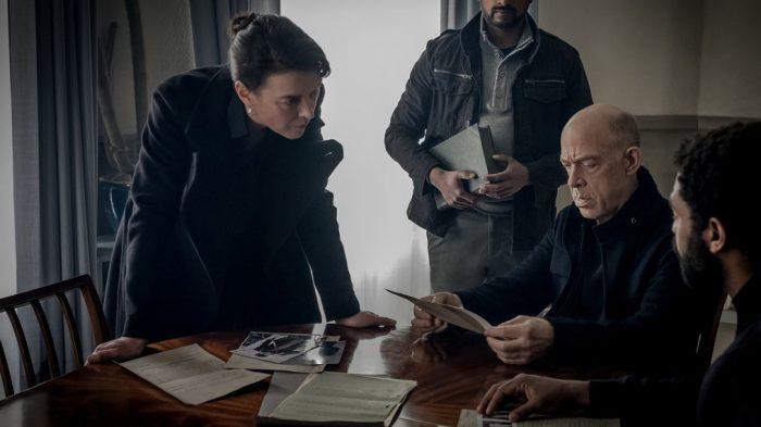 【影集影評】《相對宇宙Counterpart》第一季:驚悚萬分的科幻諜報劇