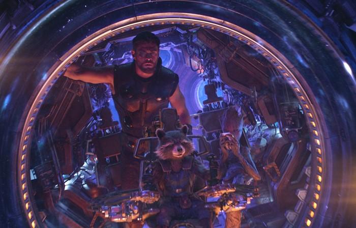 【電影影評】《復仇者聯盟3:無限之戰》:十年心血的大膽突破