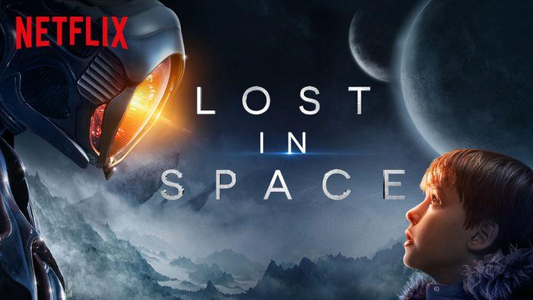 【影集影評】《太空迷航Lost in Space》第一季:適合闔家觀賞的冒險故事