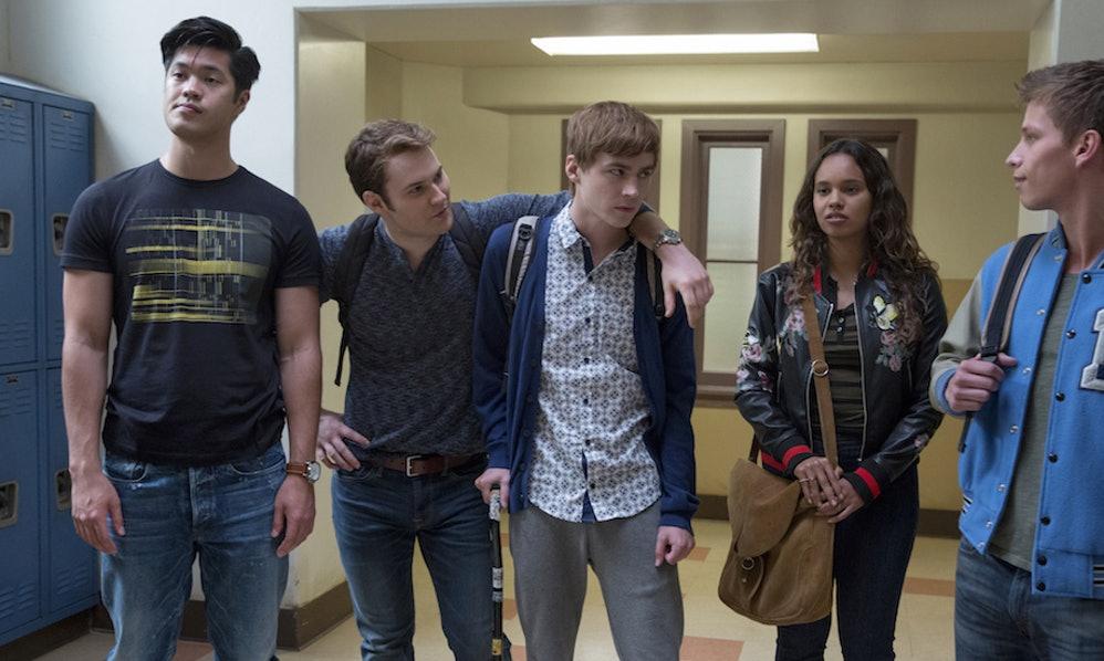 【影集影評】《漢娜的遺言》第二季:更加黑暗的校園青春
