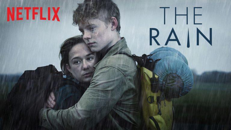 【影集影評】《慘雨The Rain》第一季:缺乏驚喜的反烏托邦故事