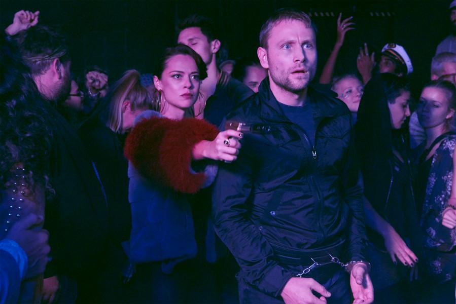 【影集影評】《超感8人組Sense8》全劇完結篇:獻給粉絲的一封情書