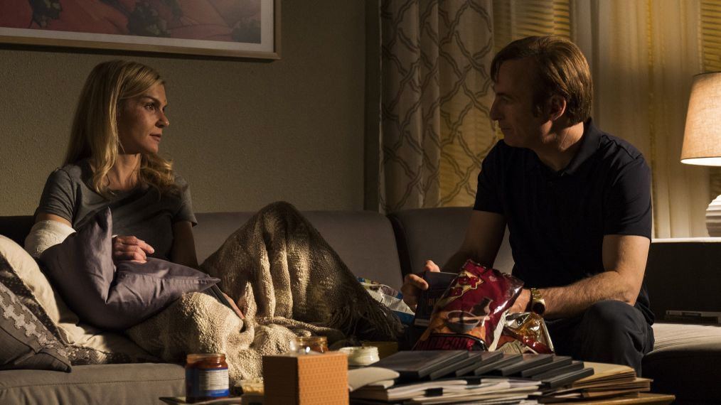 【影集影評】《絕命律師Better Call Saul》第四季第一集:步步逼近的轉變