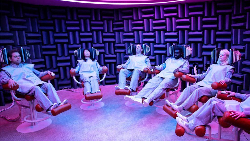 【影集影評】《狂想Maniac》迷你影集:電視劇的黃金年代