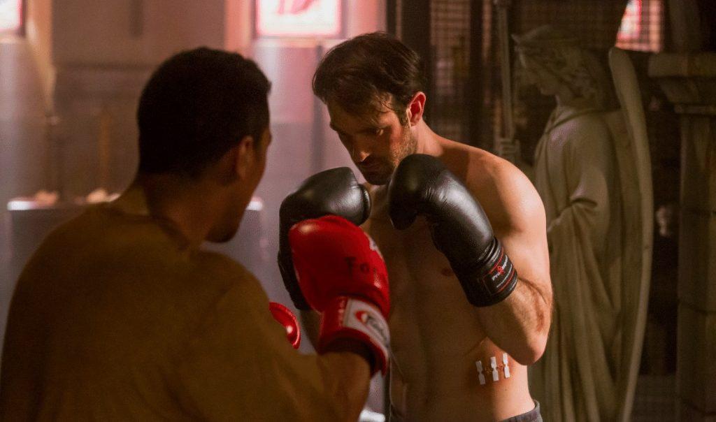 【影集影評】《夜魔俠Daredevil》第三季:救贖與重生