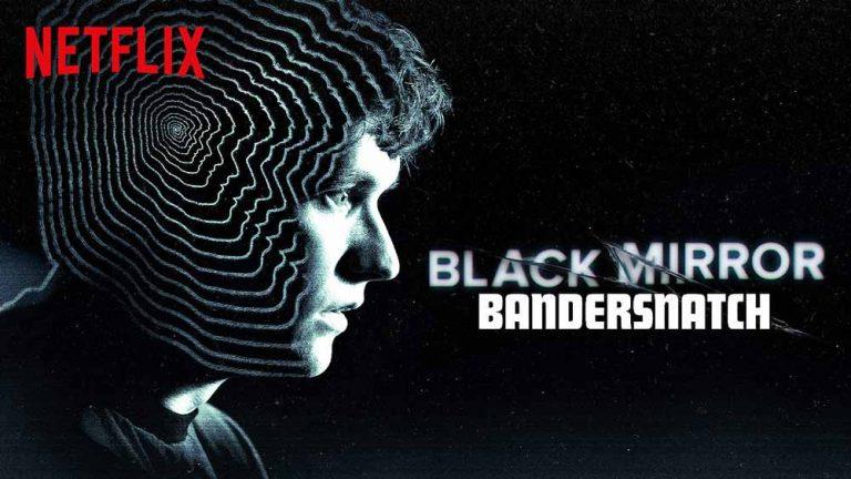 【影集影評】《黑鏡:潘達斯奈基》:怪異又新奇的獨特體驗