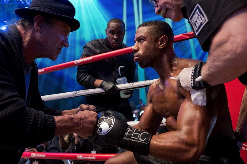 【電影影評】《金牌拳手:父仇》:拳拳到肉的出色續集