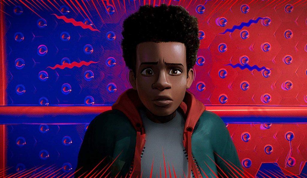 【電影影評】《蜘蛛人:新宇宙》:大膽狂野的必看傑作