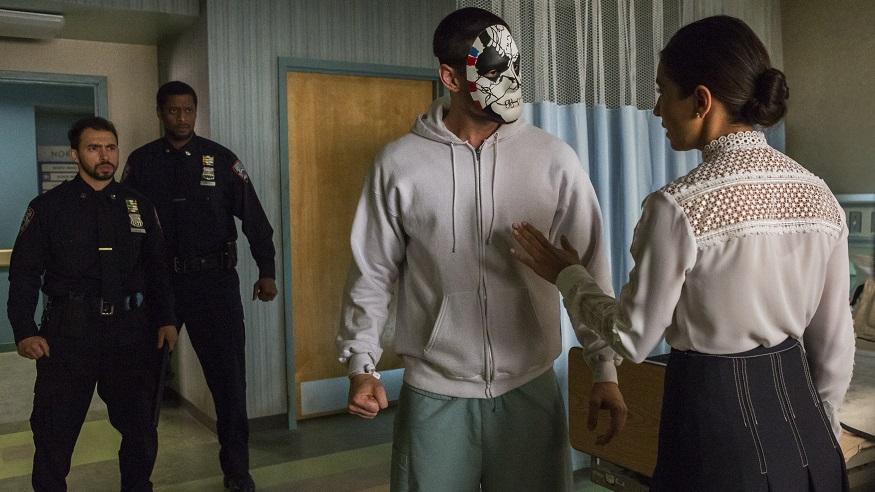 【影集影評】《制裁者The Punisher》第二季:蠟燭兩頭燒