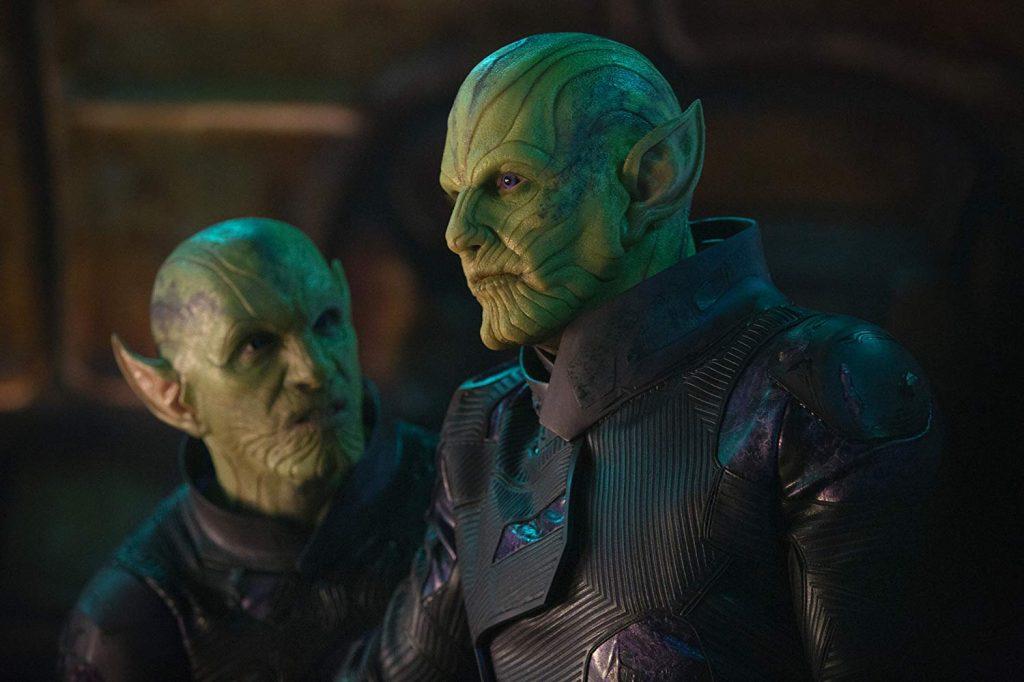 【電影影評】《驚奇隊長Captain Marvel》:缺乏「驚奇」之處