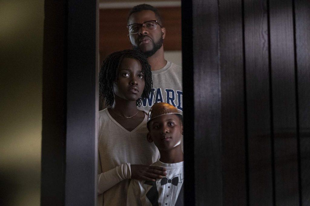 【電影影評】《我們Us》:大膽出色的混種恐怖片