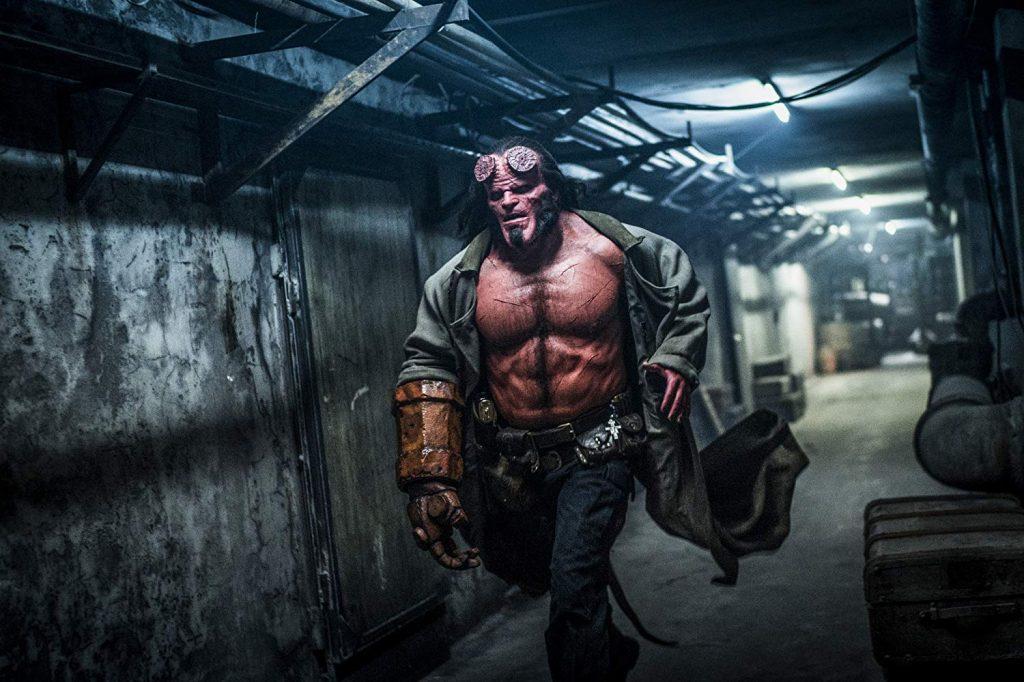 【電影影評】《地獄怪客:血后的崛起》:令人失望的重開機作品