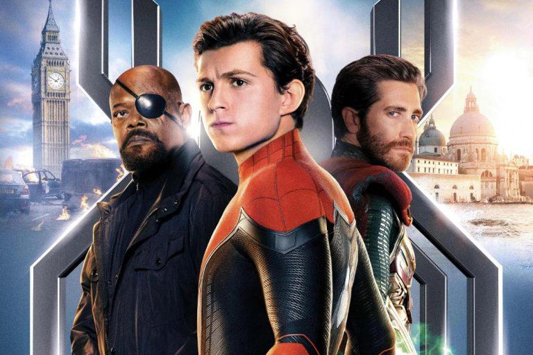 【電影影評】《蜘蛛人:離家日》:極為出色的爆米花電影