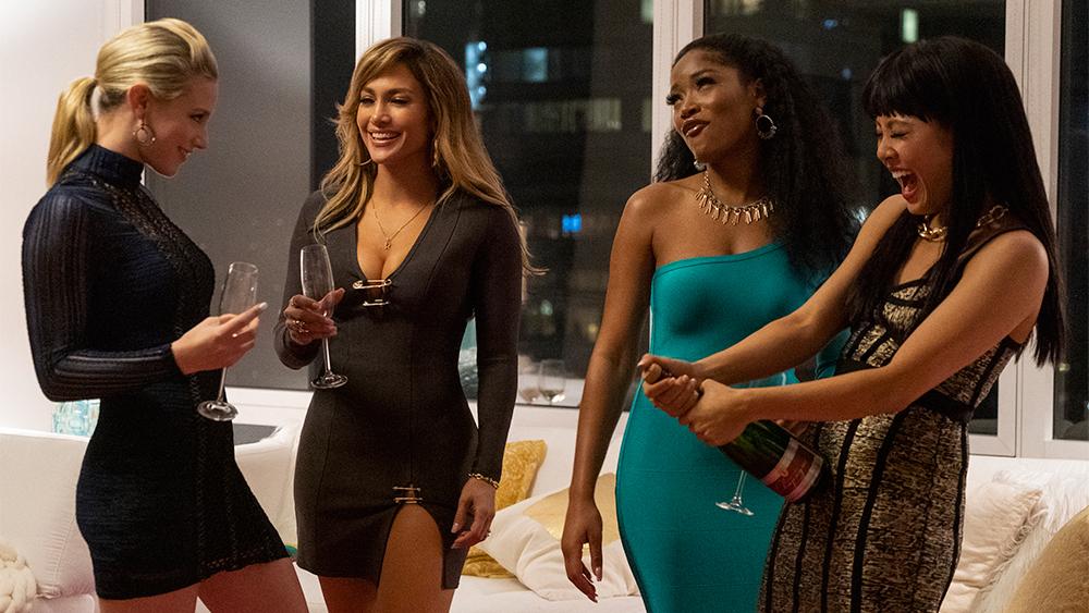 【電影影評】《舞孃騙很大Hustlers》:娛樂性十足的華麗犯罪電影