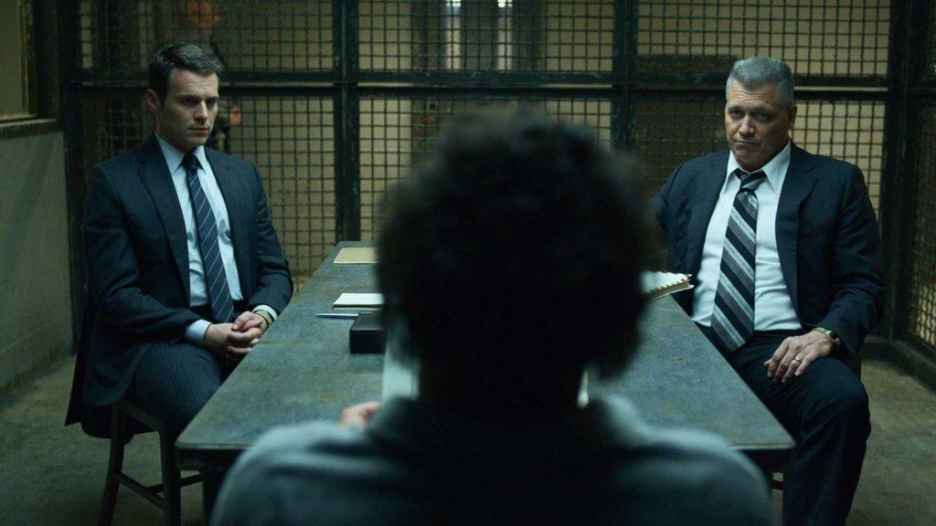 【影集影評】《破案神探Mindhunter》第二季:更加緊湊的高質感犯罪影集