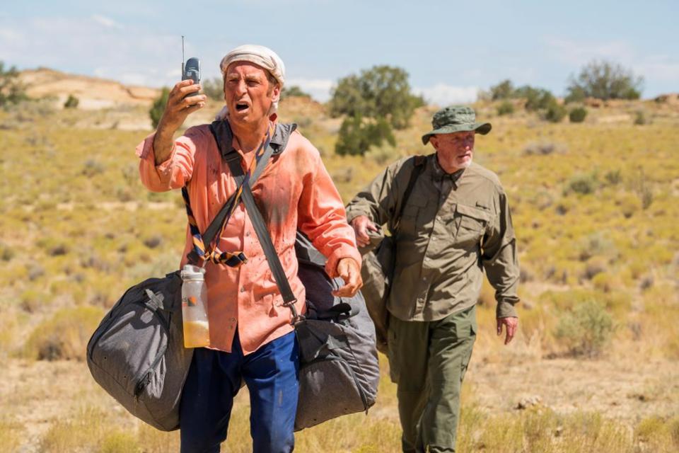 【影集影評】《絕命律師Better Call Saul》第五季:再創高峰的一季