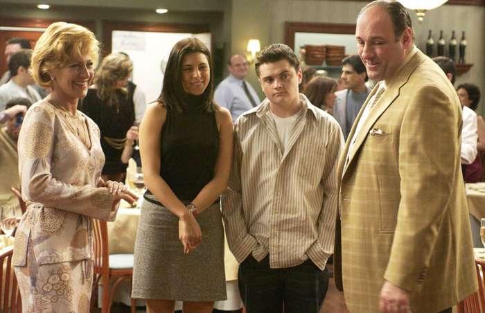 【影集推薦】《黑道家族The Sopranos》:HBO必看經典黑幫美劇