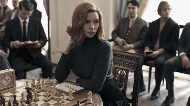 【影集影評】《后翼棄兵》第一季:精彩萬分的棋盤旅程