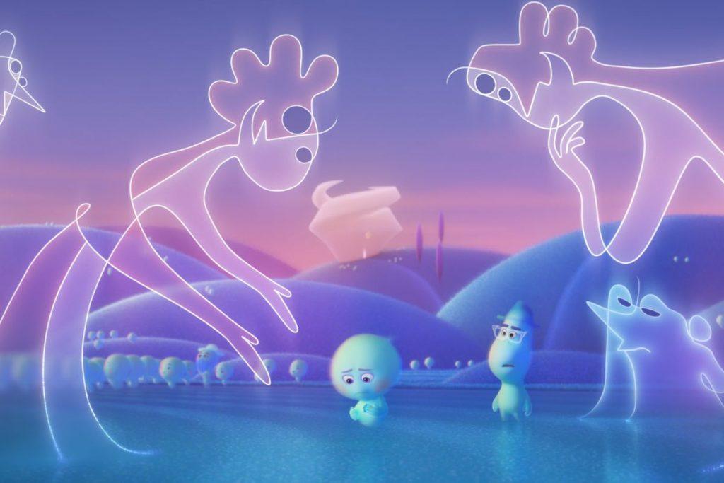 【電影影評】《靈魂急轉彎Soul》:最「成熟」的皮克斯動畫