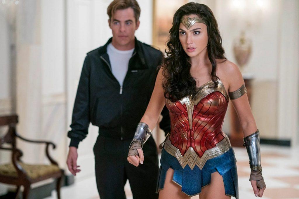 【電影影評】《神力女超人1984》:值得等待的續集
